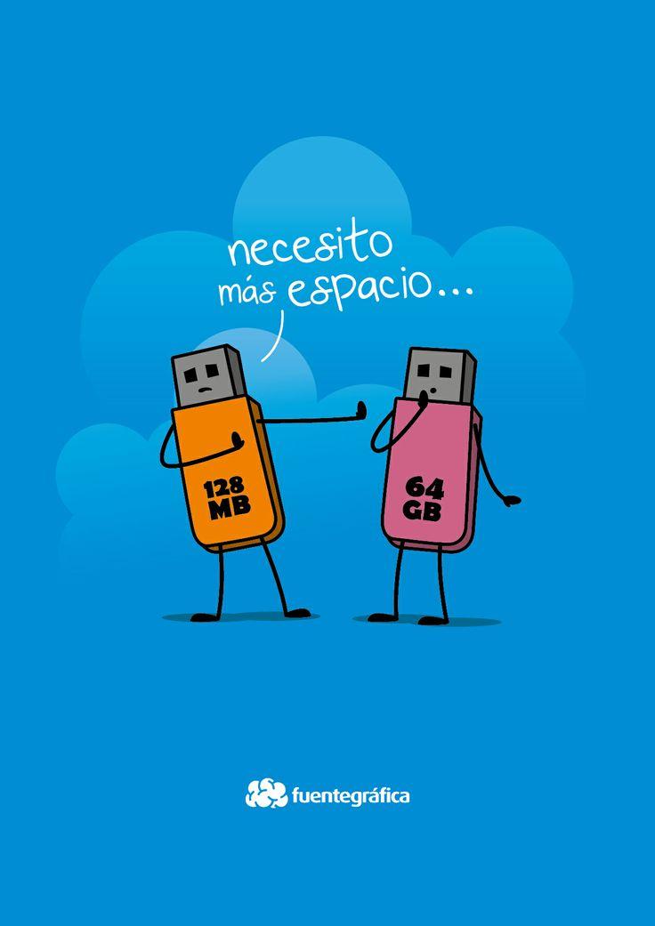 Necesito más espacio. (pineado por @PabloCoraje) #Citas #Frases #Quotes