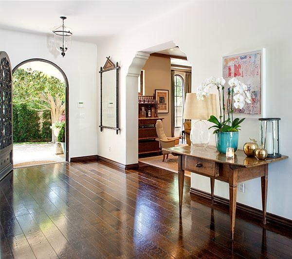 Reese Witherspoon's Brentwood House For Sale (2)