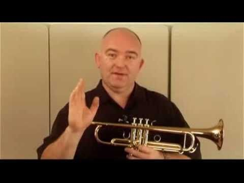 How to Play Trumpet [James Morrison Way] - 5/13 - Endurance - YouTube