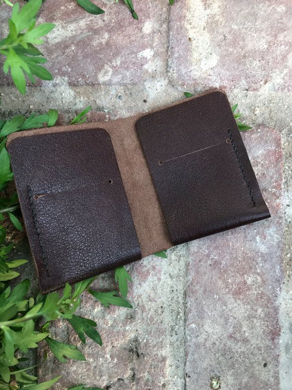 Leather Wallet, Personalized Wallet, Custom Leather Wallet, Engraved Leather Wallet, Gifts, Bi Fold Wallet