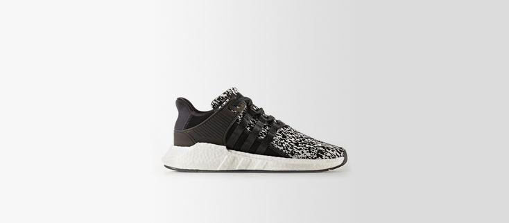 adidas EQT Support 93/17 – Black / White, , #snkr, #sneaker, #sneakers, #sneakerhead, #solecollector, #sneakerfreaker,  #nicekicks, #kicks, #kotd, #kicks4eva #kicks0l0gy, #kicksonfire, #womft, #walklikeus, #schuhe, #turnschuhe, #yeezy, #nike, #adidas, #puma, #asics, #newbalance #jordan, #airjordan, #kicks