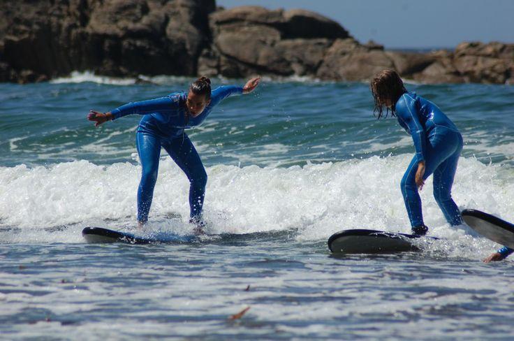 Egacamps es una empresa de campamentos de verano especialista campamentos de inglés y surfcamp en la zona de Galicia. #surf #Galicia