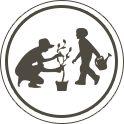 American Horticultural Society.  Master Gardeners.  www.ahs.org/master_gardeners