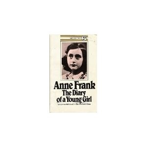 the diary of anne frank good Anne frank: the diary of a young girl anne frank's remarkable diary has become a world classic a powerful reminder of the horrors of war and an eloquent testament to the human spirit in 1942 very good book, always wanted to read it published 6 days ago.