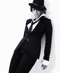 female gangster outfit - Google Search