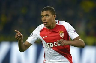 Sportainment: AS Monaco agree to Sell Mbappe to Real Madrid for ...