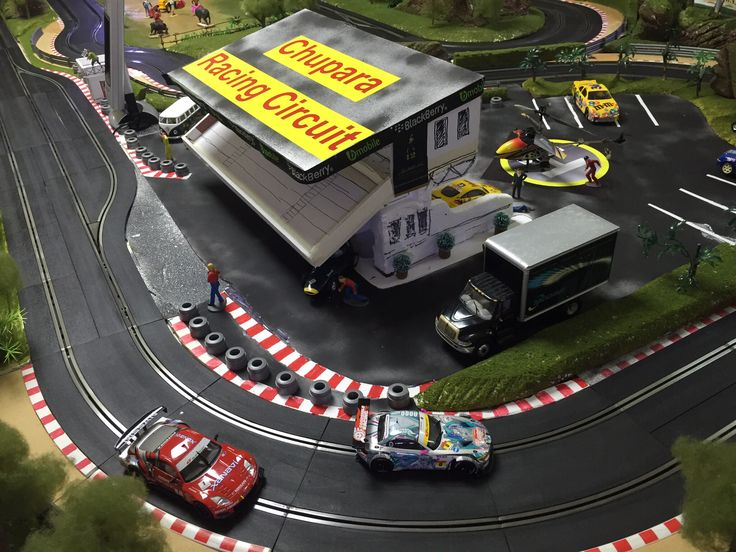 405 best images about scalextric on pinterest slot car. Black Bedroom Furniture Sets. Home Design Ideas