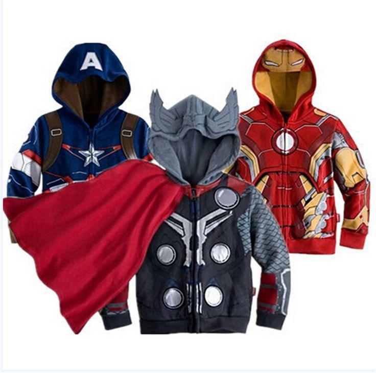 Avengers Zipper Hoodies //Price: $25.00 & FREE Shipping //     #batman #deadpool #marvelc #dc