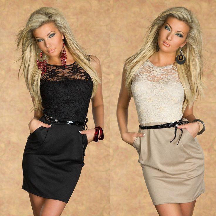 Сексуальные женщины дакронового без рукавов дебютантка платье коктейль Clubwear DL2355 купить на AliExpress