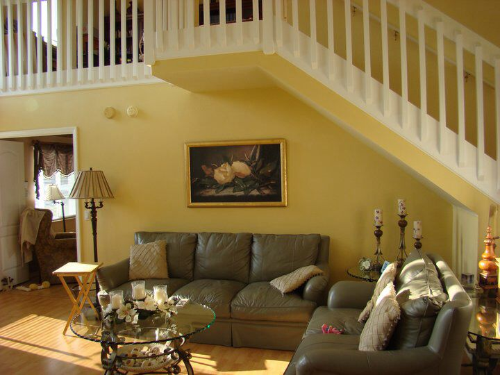 Anjou Pear Sherwin Williams Faux Real Painting