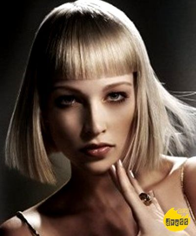 10 Best Images About Solid Form Haircuts On Pinterest