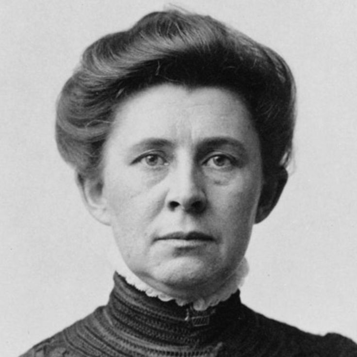 Ida Tarbell was an American journalist whose investigative reporting led to the breakup of the Standard Oil Company's monopoly. Learn more at Biography.com.