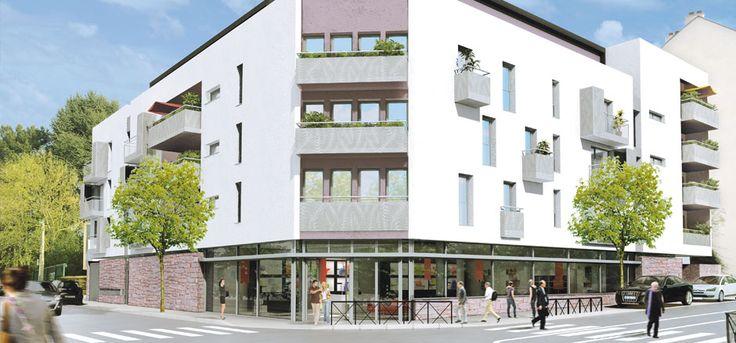 Votre Investissement immobilier à #Rennes – Développer votre patrimoine avec la loi #Duflot
