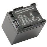 STK's Canon BP-819 Battery - 2700mAh (Electronics)By SterlingTek