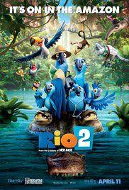 Rio 2 (2014) - IMDb