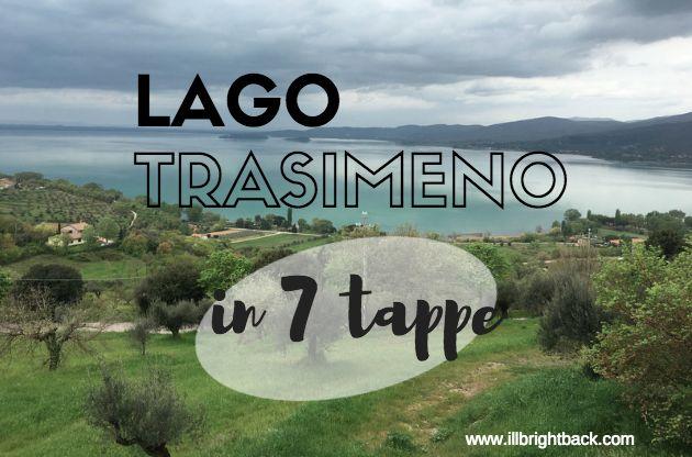 Borghi medievali, colline, panorami mozzafiato, passeggiate e tranquillità: alla scoperta del Lago Trasimeno!
