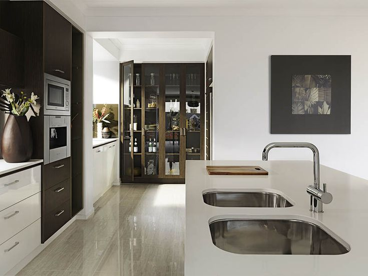 Kitchen New Home Designs   Metricon