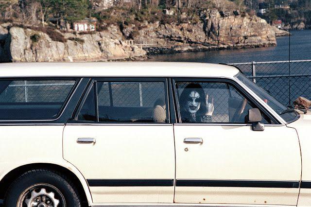 KING OV HELL. NORWAY 2002