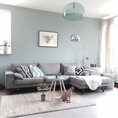 Kleurstelling woonkamer – Carole Salort