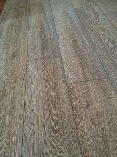 Wood Looking Tile Distressed White Oak Finishes Floors