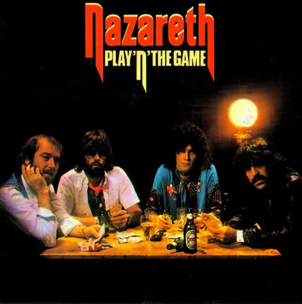 17 Best Ideas About Nazareth Band On Pinterest Rock