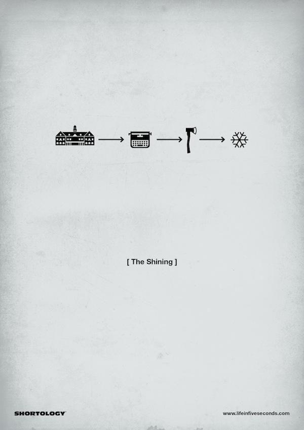 Minimalist Movie Posters (7)
