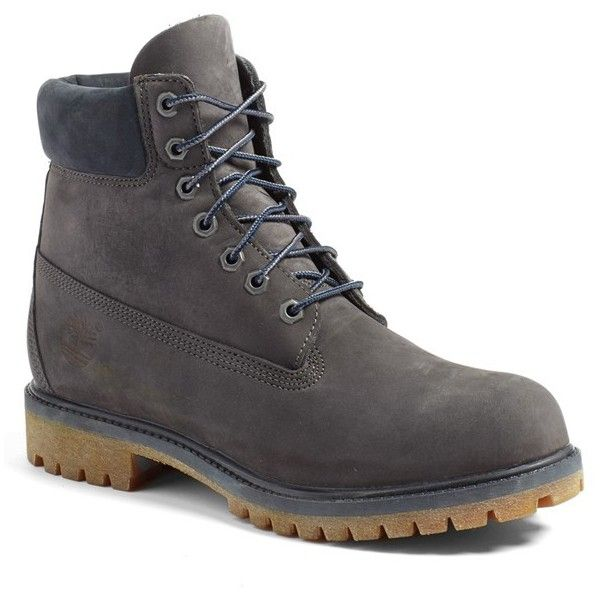 Men's Timberland 'Autumn Mashup' Waterproof Boot (3803805 BYR) ❤ liked on Polyvore featuring men's fashion, men's shoes, men's boots, men's work boots, forged iron, mens leather work boots, mens boots, mens leather boots, mens waterproof leather boots and timberland mens boots