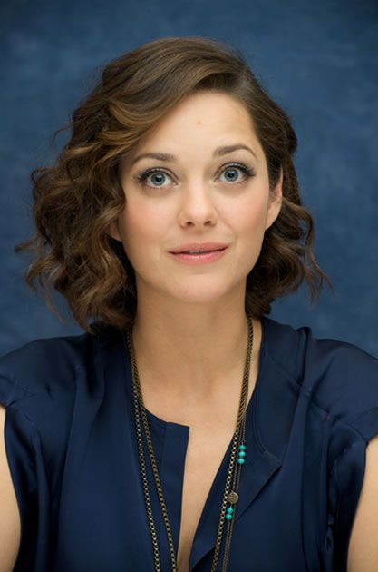 2013 Oscar Buzz - Best Actress Marion Cotillard