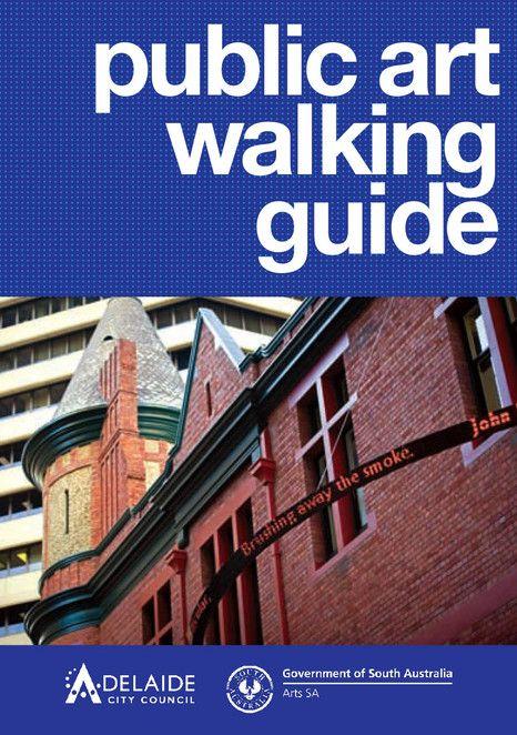Public Art Walking Guide