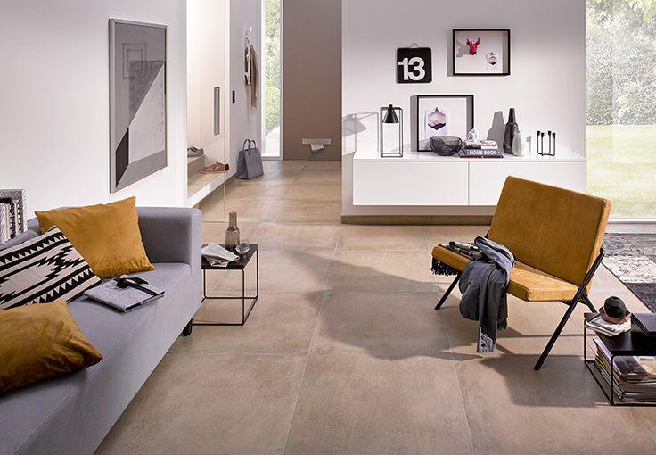 http://www.franke-raumwert.de/Fliesen/Steuler/Terre/  #Steuler #Terre #Fliesen #Feinsteinzeug #mediterran #Cotto #Wohnzimmer #Küche #Diele #Esszimmer #Badezimmer