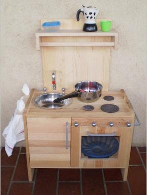 Oltre 25 fantastiche idee su cucina giocattolo su - Cucine per bambine ...