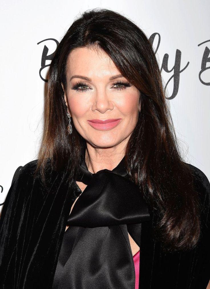 Did Lisa Vanderpump Get A Face Lift Or Botox Celebrity