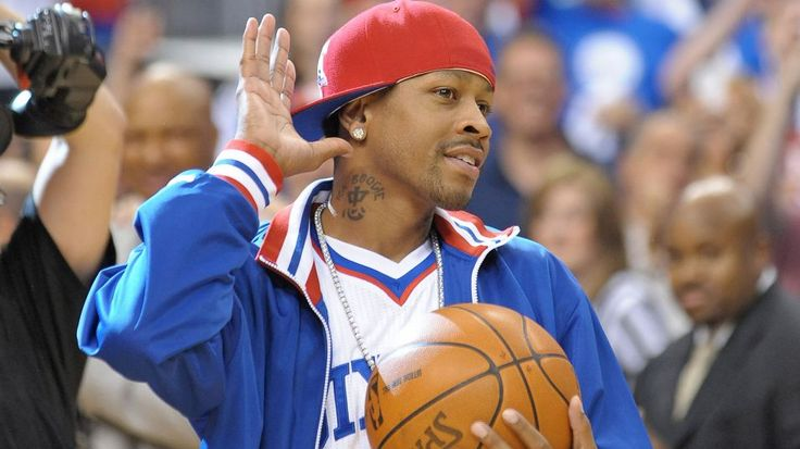 Clippers' Barnes: Allen Iverson routinely spent $30-40K at strip clubs