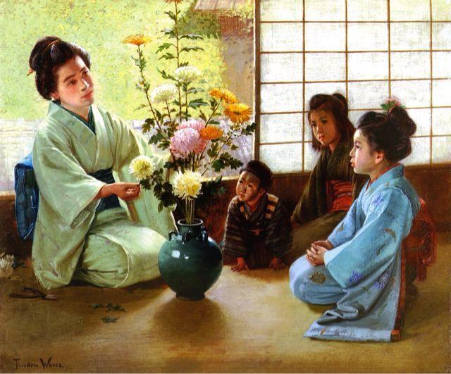 ロバート・フレデリック・ブラムって誰?とにかく19世紀にアメリカ人画家が描いたあまりにも生々しすぎる江戸時代の風景が話題! | TA2OWeb.(たつおウェブドット)