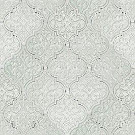 Best 25 Arabesque Tile Ideas On Pinterest Arabesque