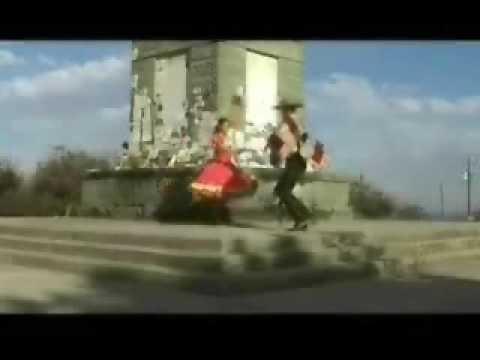 Como Bailar Cueca - Paso a Paso