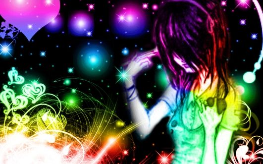 Emo wallpaper just who i am Pinterest Wallpapers and Emo