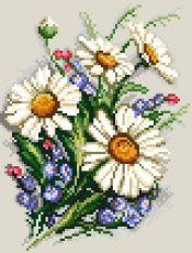 Gobelinek - hafty, kanwy, haft krzyżykowy
