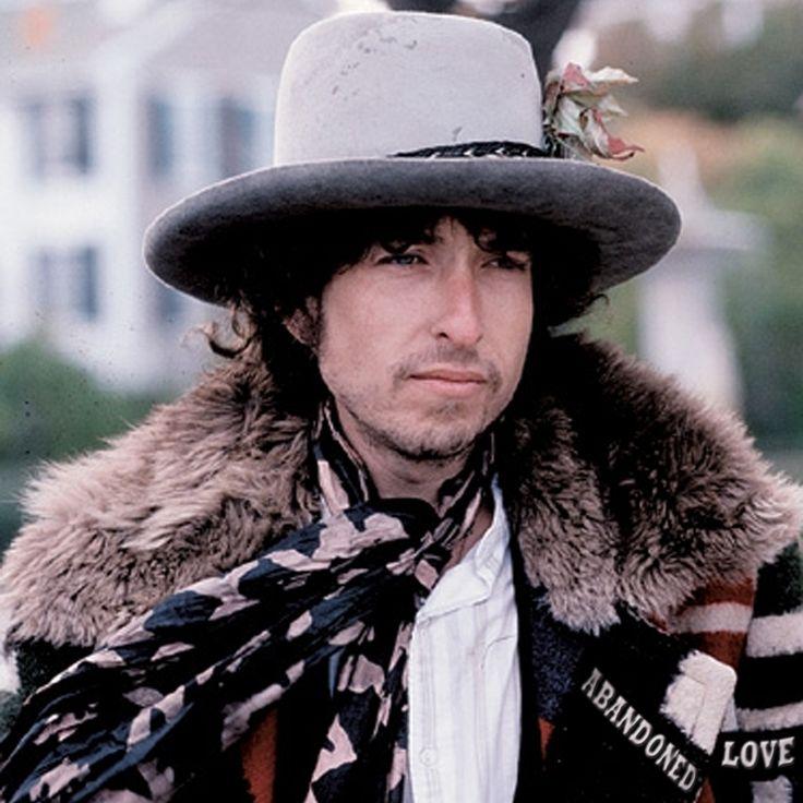 Abandoned Love, Bob Dylan, 1975