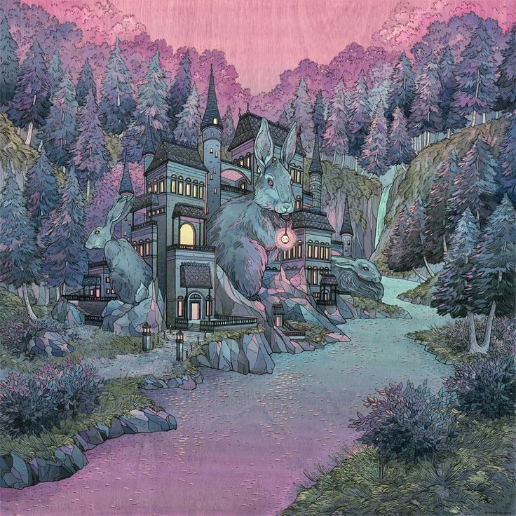 "crossconnectmag: "" Nimasprout The art of Nicole Gustafsson Nimasprout is the world of Nicole Gustafsson. She specializes in traditional media paintings featuring everything from woodland characters..."