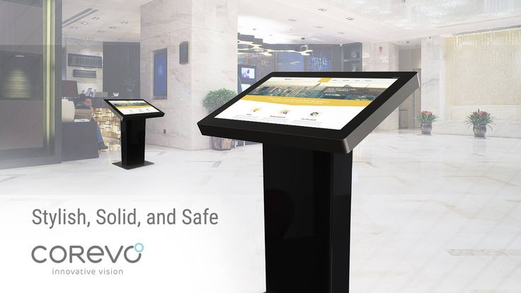 Deliver an exclusive experience with Touch Table. http://ow.ly/OZOb3036x3N