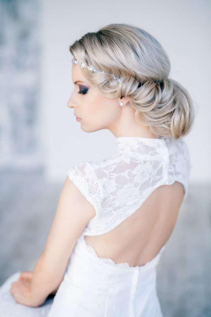 Свадебные причёски : Средиземноморские свадьбы (в греческом, итальянском стиле) фото : 242 идей 2017 года на Невеста.info