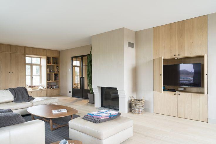 17 beste idee n over kleine open haard op pinterest gashaarden openhaard opfrissing en open - Keuken open voor woonkamer klein gebied ...