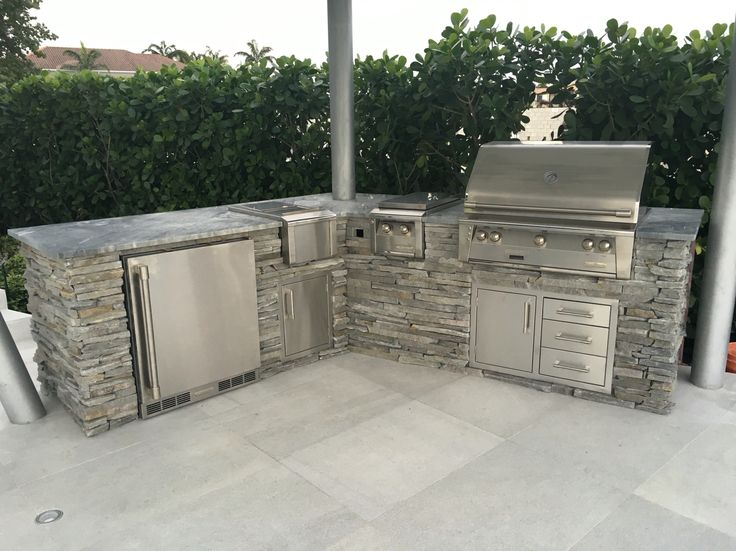 75 best images about outdoor kitchens on pinterest toll for Eldorado outdoor cabinets