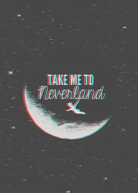 Trippy Peter Pan quote | Quotes | Trippy wallpaper, Trippy ...