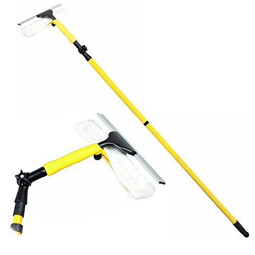 Oypla Extendable 3m Professional Heavy Duty Window Cleaning Squeegee Mop Wash Wipe Cleaner No description (Barcode EAN = 0638353967482). http://www.comparestoreprices.co.uk/december-2016-4/oypla-extendable-3m-professional-heavy-duty-window-cleaning-squeegee-mop-wash-wipe-cleaner.asp