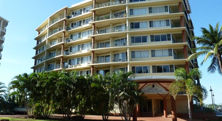 Cullen Bay Resorts, Darwin, Australia - Booking.com