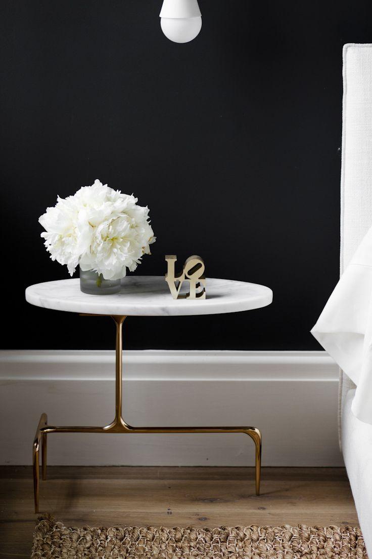 Tamara Magel's Minimalist Guest Room for Holiday House Hamptons