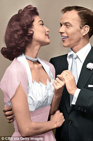It was a magazine cover that launched one of Hollywood's most tempestuous love affairs between Frank Sinatra and Ava Gardner