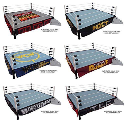 Wrestling package deals